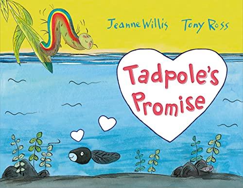 9781783445868: Tadpole's Promise