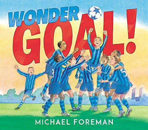 9781783446582: Wonder Goal!