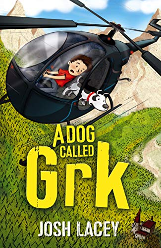 9781783446834: A Dog Called Grk (A Grk Book)