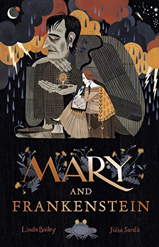 9781783447633: Mary and Frankenstein: The true story of Mary Shelley [Lingua Inglese]