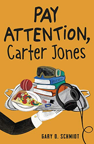 9781783448050: Pay Attention, Carter Jones