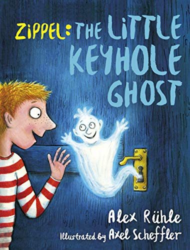 9781783449057: Zippel: The Little Keyhole Ghost