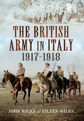 9781783461714: British Army in Italy