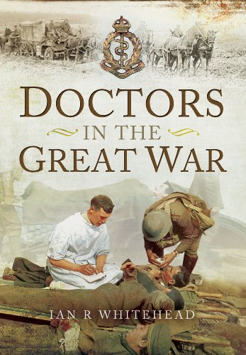 9781783461745: Doctors in the Great War