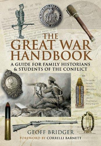 9781783461769: The Great War Handbook