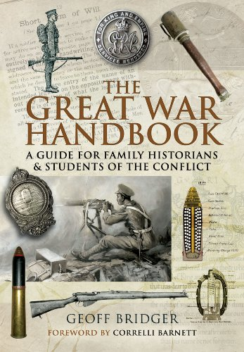 9781783461769: The Great War Handbook