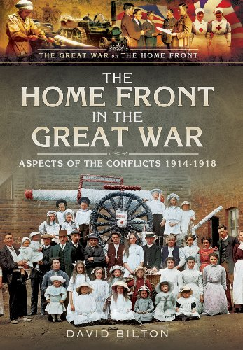 9781783461776: The Home Front in the Great War