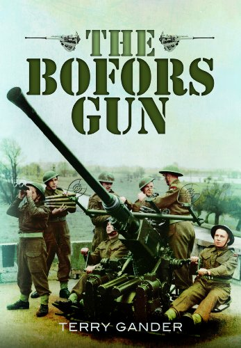 The Bofors Gun.