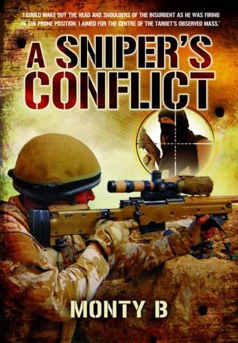 9781783462209: A Sniper's Conflict