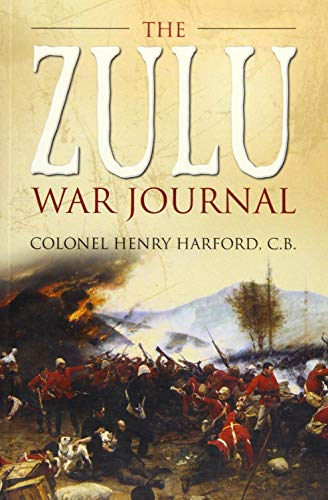 9781783462513: The Zulu War Journal