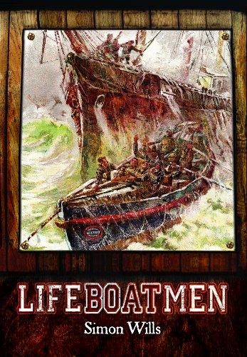 9781783462889: Lifeboatmen
