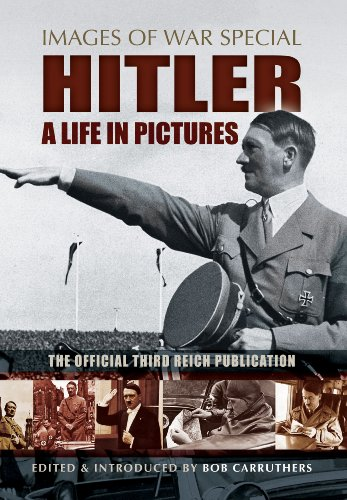 9781783463220: Hitler - A Life in Pictures (Images of War Special)