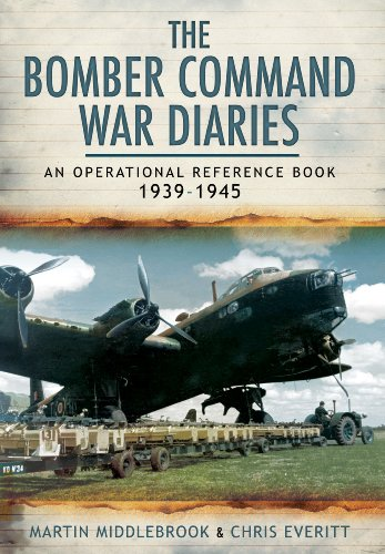 9781783463602: The Bomber Command War Diaries: An Operational Reference Book