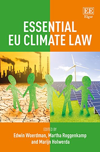 9781783470563: Essential EU Climate Law