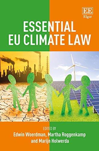 9781783470570: Essential EU Climate Law