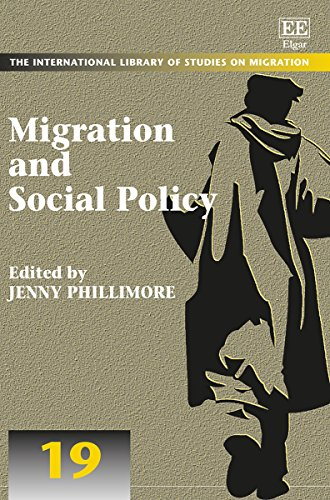 Migration and Social Policy (The International Library of Studies on Migration Series): Jenny ...