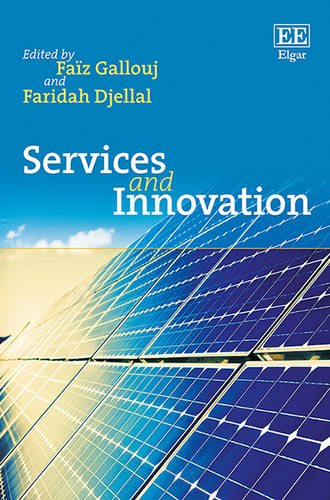 9781783472932: Services and Innovation (An Elgar Research Collection)