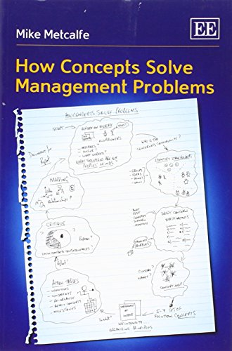 9781783473410: How Concepts Solve Management Problems