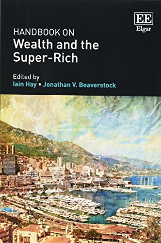 9781783474059: Handbook on Wealth and the Super-Rich