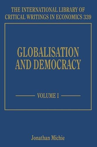 Globalisation and Democracy (Hardback)