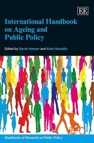 9781783474264: International Handbook on Ageing and Public Policy (Handbooks of Research on Public Policy series)