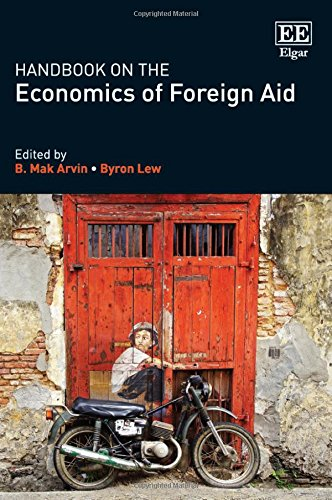 Handbook on the Economics of Foreign Aid (Hardback)