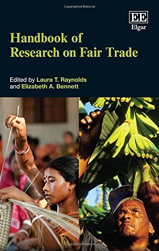 Handbook of Research on Fair Trade (Hardback)