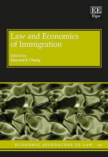 Law and Economics of Immigration: H. F. Chang