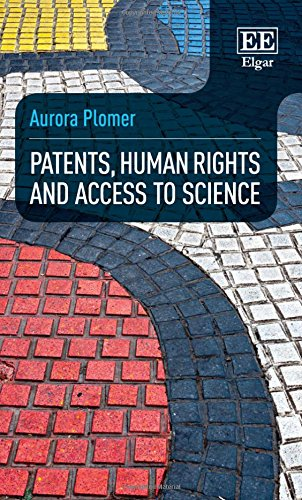 9781783475926: Patents, Human Rights and Access to Science