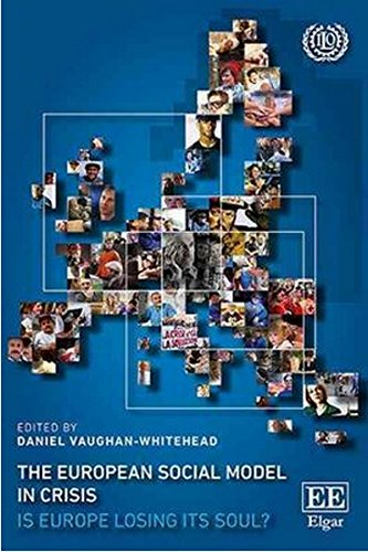 9781783476558: The European Social Model in Crisis: Is Europe Losing Its Soul?