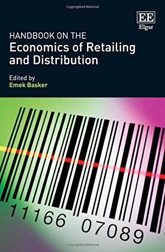 Handbook on the Economics of Retailing and Distribution (Hardback)