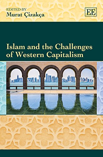 Islam and the Challenges of Western Capitalism (Hardback)