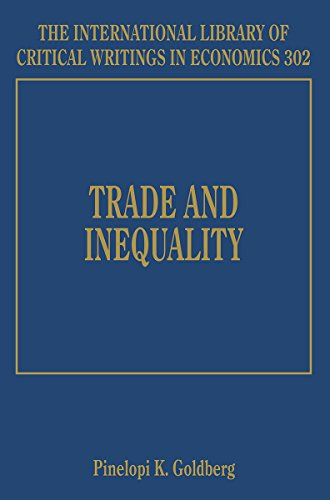 Trade and Inequality (Hardback)