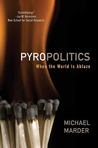 9781783480296: Pyropolitics: When the World is Ablaze