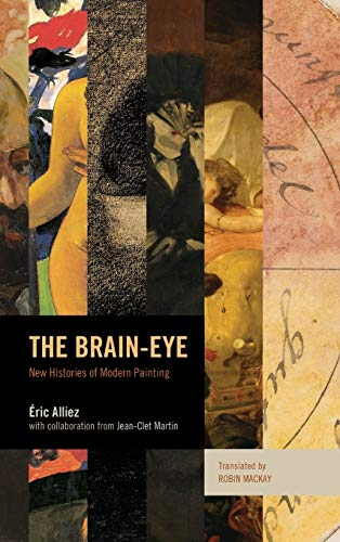 9781783480678: The Brain-Eye: New Histories of Modern Painting
