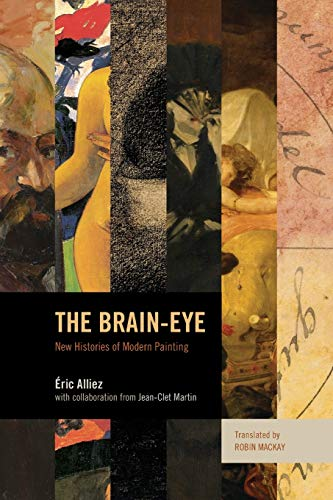 9781783480685: The Brain-Eye: New Histories of Modern Painting