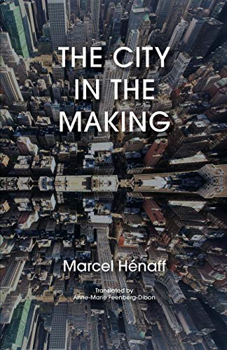 9781783485277: The City in the Making