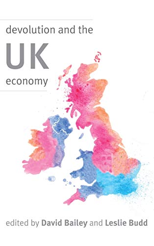 Devolution Amp The Uk Economy