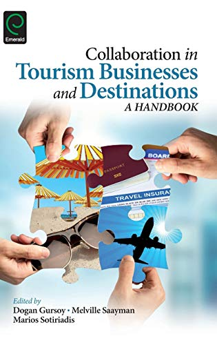 9781783508112: Collaboration in Tourism Businesses and Destinations: A Handbook (0)