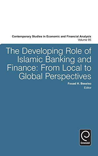 The Developing Role of Islamic Banking and: Fouad H. Beseiso