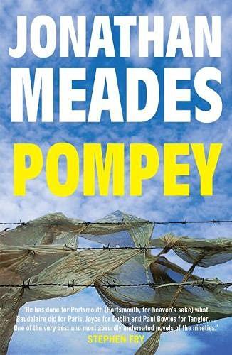 9781783520206: Pompey: A Novel