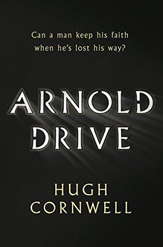 Arnold Drive: Cornwell, Hugh