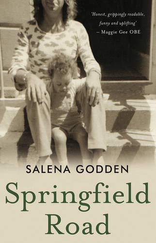 Springfield Road: Salena Godden