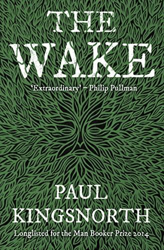 9781783520985: The Wake