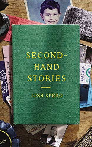 9781783521241: Second-Hand Stories
