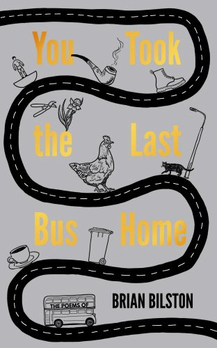 9781783523054: You Took the Last Bus Home: The Poems of Brian Bilston