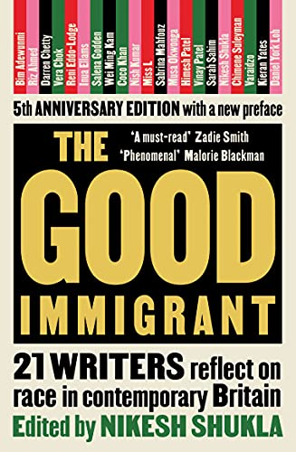 The Good Immigrant: Shukla, Nikesh