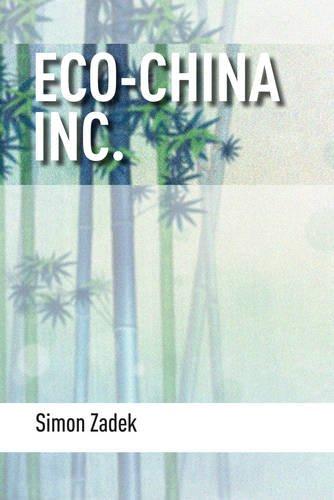9781783531349: Eco-China Inc.