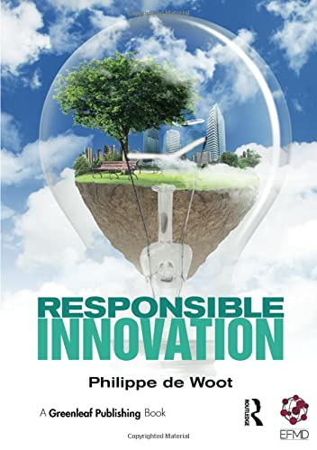 9781783534432: Responsible Innovation