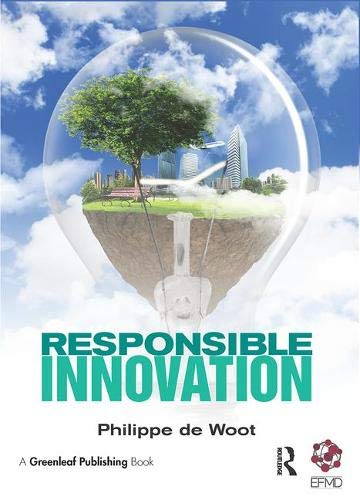 9781783535217: Responsible Innovation